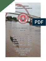 LAPORAN KEGIATAN Survey Sungai Kahayan