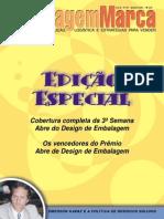 Revista EmbalagemMarca 026 - Setembro 2001