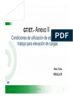 GT_ET Anexo II equipos de elevación I Z