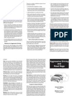 Aggressive Driving and Road Rage.pdf