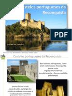 Castelos Da ReconquistaCH