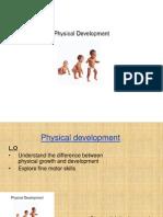 year 10 pyhsical development website