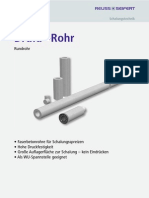 Drufa-Rohr121090mknmn