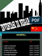 Kelompok Investasi Negara Cina