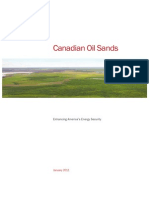Canadian Oil Sands Primer