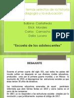 exposicinbloque4lectura1escueladelosadolescentes-100728124125-phpapp01
