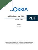 Release Notes SRU v2.6