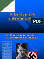 Nazismo Na Europa g Simao 9e