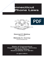 Connecticut Cell Phone Laws .pdf