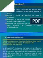 Planificacion E IIparcial