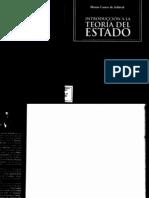 12 - Matias Castro de Achaval -Introduccion a La Teoria Del Estado