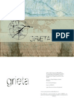 Revista Grieta Nº1