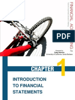 Chapter 1 financial Accounting