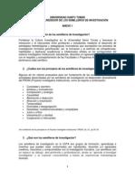 ANEXO 1 Sobre los Semilleros de Investigacion en la USTA.docx