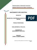 2da. Parte Portada, Logotipo,Caratula,Dedicatoria,Agradecimientos,Indice..