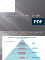 Knowledge+Management