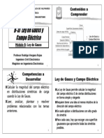 -Ley-de-Gauss-y-Campo-Eléctrico