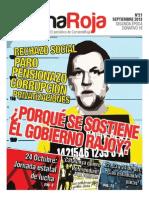 Pagina Roja   http://www.corrienteroja.net/