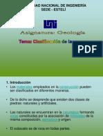 Clasificacion Rocas Ppt1