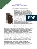 [Hermétisme] - Rene Guenon - Le Jardin Hermetique
