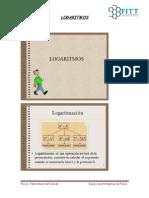 MP - Sesion 2 - Logaritmos