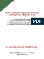 DM - TEMA 3