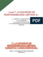 DM - TEMA 7