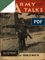 Army Talks ~ 12/02/44