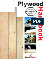 Plywood Handbookcanada