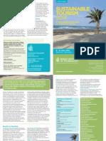 Sustainable Tourism 2014 c Fp