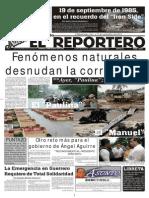 El Reportero 23 Sep 2013