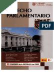 CDG - Teoría del Acto Parlamentario (PERU)
