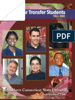 Guide for Transfer Students 10