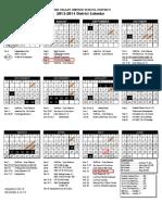 modified copy of dvusd 2013-2014 district calendar