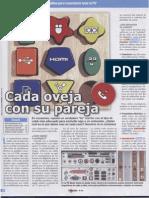 Tipos de Cables y Conectores - eBook Computer Hoy Manual PDF 300 Dpi 5 Pag Ed2kmagazine Com