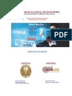 Silabo Java Basico