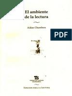 06_Aidan Chambers_El Ambiente de La Lectura_CAp 10 La Lectura en Voz Alta