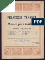 Maria Tarrega
