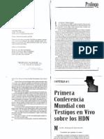 Picco - Los Hombres de Negro en Argentina