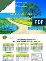 Metodologia de La Investigacion I-2012 12-03-2012