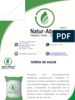 Natur Abono BSS