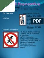 Manual Preventivo