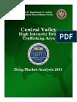 Central Valley CA DMA-2011(U)