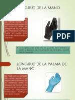 Ejemplos de Las Medidas
