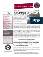 campus corps connections volume 5 issue 3