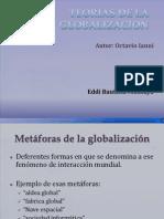 Teorias de La Globalizacion Octavio Ianni