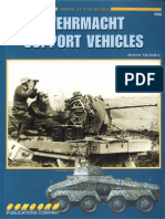 [Concord] [Armor at War 7024] Wehrmacht Support Vehicles (1999)