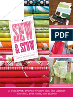 Sew and Stow (sample pages)