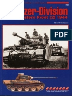 [Concord] [Armor at War 7026] 4.Panzer-Division on the Eastern Front (2) 1944 (2000)
