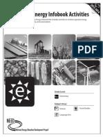 Elementary Infobook Activities[1]